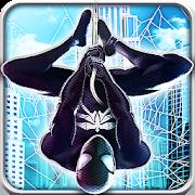 Spider Superhero Fly Simulator 1.3