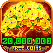 Cashmania Slots 2020: Free Vegas Casino Slot Game 1.4.5