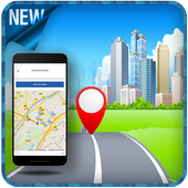 GPS Navigation Tracker - Free Route Finder 1.0