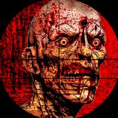 Zombie Sniper Headshot 3.0