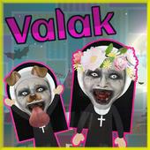 Valak Game Conjuring 2 1.0