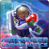 Astroneer Cosmonautics 1.0.1