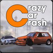 Crazy Car Crash 1.0.3