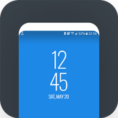 S8 Rounded Corners - Note 8