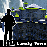 Lonely Town Zombie Survival 1.0