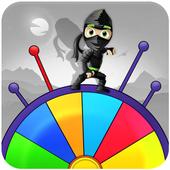 Ninja Run & Jump 1.0