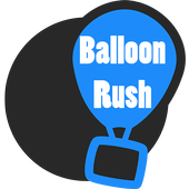 Balloon RushYin Yang SourceArcade