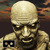 VR Zombies Survival 4.0