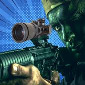Sniper City 3D 1.2