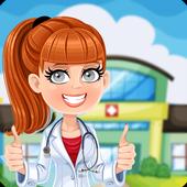 Children Hospital Emergency: Doctor Game for Kids 1.3