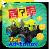 Zeg Adventure Blaze World 1.0