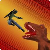Dinosaur: Desert Survival 3D 1.0