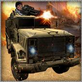 Gunner truck Battle 1.0