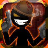 Stickman Gangster War 1.5