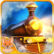 Train Escape: Hidden Adventure (FULL) 1.0.2
