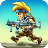 Super Soldiers : Fighting classic 1.1