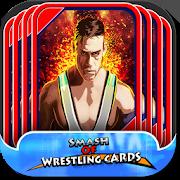 Smash of Wrestling cards 1.5