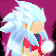 Super Stickman God - Battle Fight 1.9.8