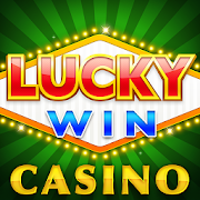 Lucky Win Casino™- FREE SLOTSME2ZEN LimitedCasino
