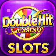 Slots: DoubleHit Slot Machines Casino & Free GamesME2ZEN LimitedCasino