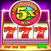 Vegas Deluxe Slots:Free Casino 1.0.6