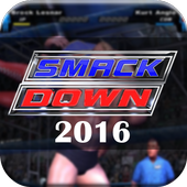 Guide Smackdown Pain Pro 2016 1.3