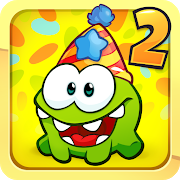 Cut the Rope 2 1.30.0