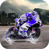 Real Motorcycle Racing 3D 1.0