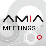 AMIA Meetings 15.55.4