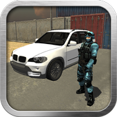 S.W.A.T. Zombie Shooter 1.1