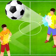 Soccer Pitch - Ball Breakers Table Football 1.0.7