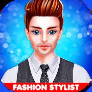 Celebrity fashion designer: Royal makeover Salon 1.6