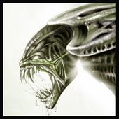 Mantis Nasty Armour