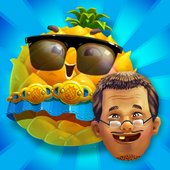 Pineapple Pen Shooter - Rolly Your PPAP Pencil 1.0.2