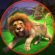 Lion Sniper Hunting Game - Safari Animals Hunter 1.6