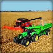 Real Tractor Farming Sim 2017 1.0