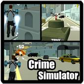 Crime Simulator :Gangster City 1.0.0