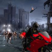 Zombie City : Motorcycle Race 1.1