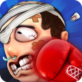 Punch the Boss (17+) 1.5