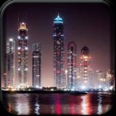 City at Night Live Wallpaper 1.3