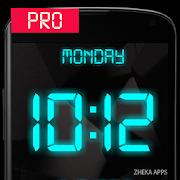 SmartClock - Digital Clock LED & Weather Pro 3.0
