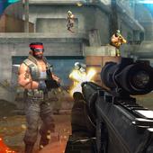 3D Counter Terrorist: Sniper 1.01