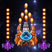 Space Shooter - Alien Attack 1.1