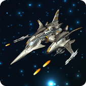 Space Fighter--bullet hell STG games 1.4