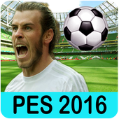 Guide :PES 2016 1.1