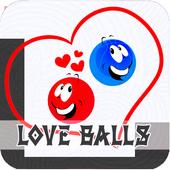 Love Balls : Challenge Dots 2018 1.1