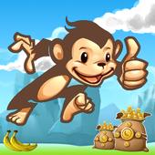 Monkey Run - The Jungle Book 2.2