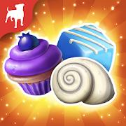 Crazy Cake Swap: Matching Game 1.61