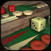 Backgammon  V+ 5.10.33