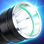 Flashlight torche lampe 2017